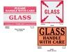 SHIPPING & CAUTION LABELS